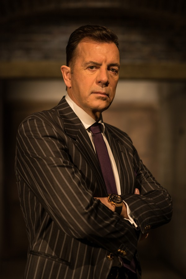 Duncan Bannatyne is leaving BBC Two show Dragon's Den