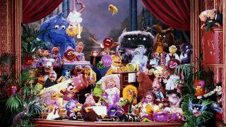 New on Disney Plus: Muppet Show