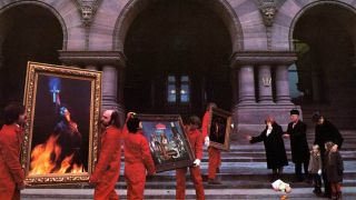 Rush's Moving Pictures