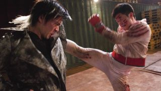 The 25 best kung fu movies | GamesRadar+