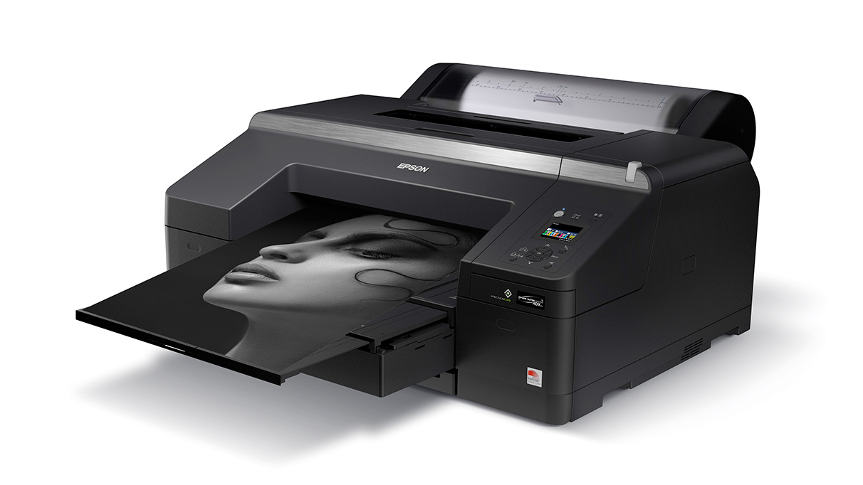 The best large format printer for photographers, exhibitors and studios | Digital Camera World