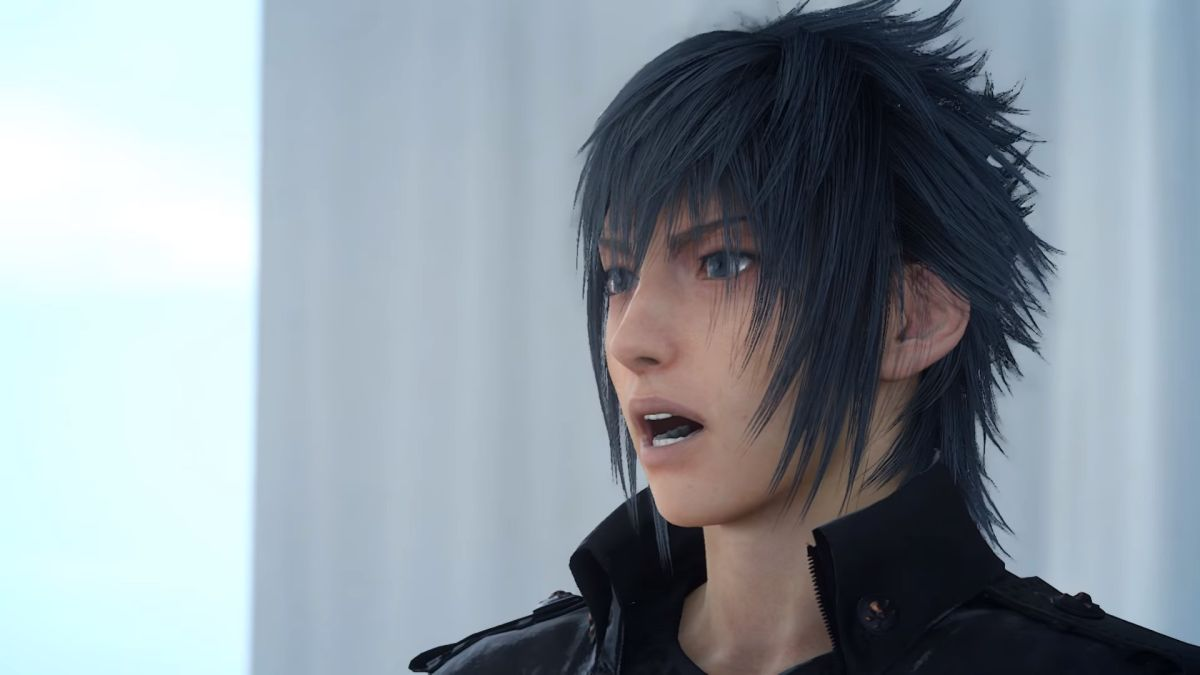 Where to find and how to beat the Pitioss Ruins in Final Fantasy 15