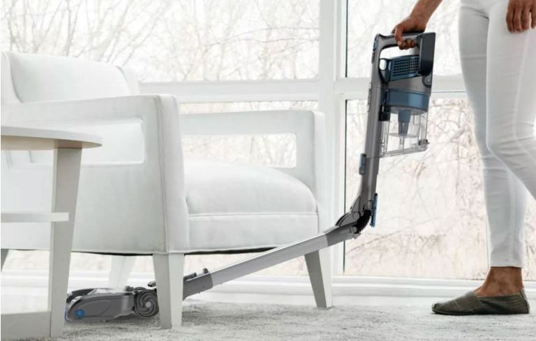 Shark Vertex cordless vacuum cleaner