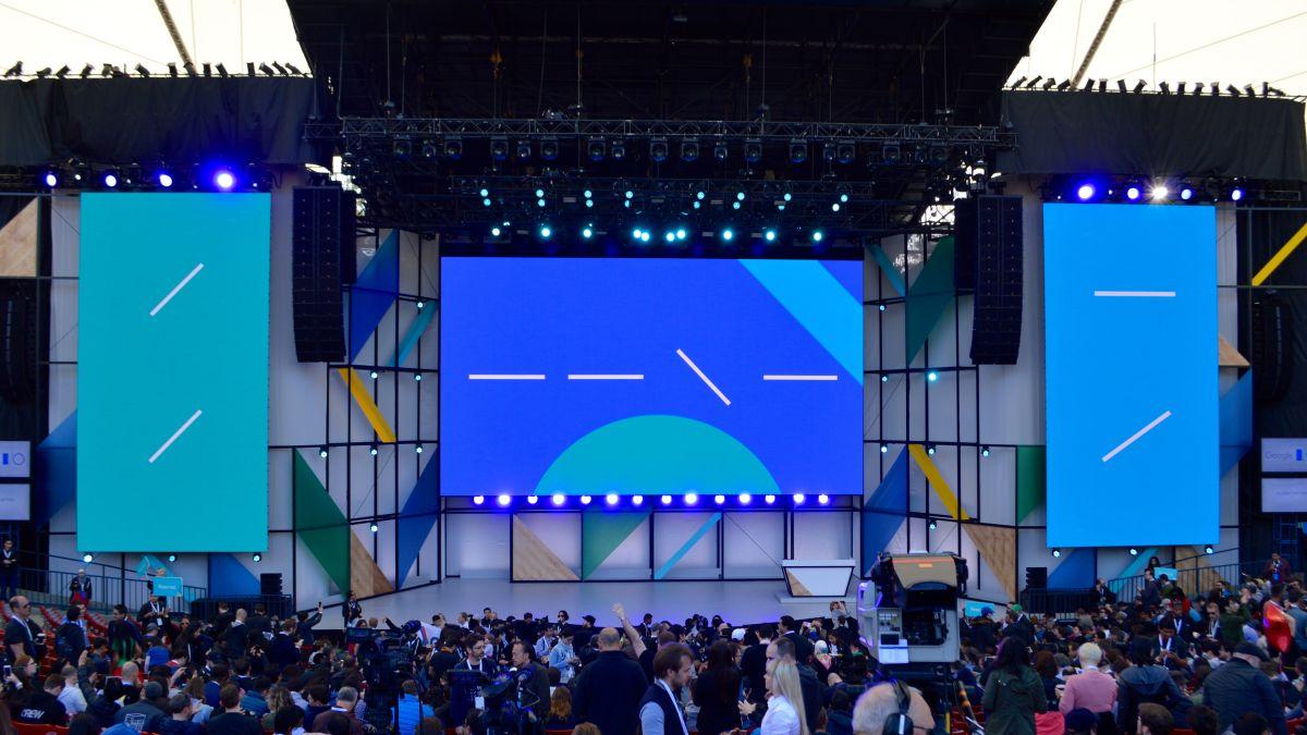 Google Io 2017  All The News From Google U0026 39 S Big Developer