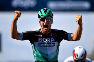 Ackermann's last win came at the 2020 Vuelta a España
