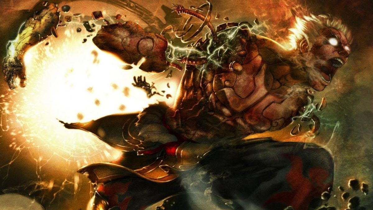 Asura's Wrath is fully playable on PC thanks to the RPCS3 emulator