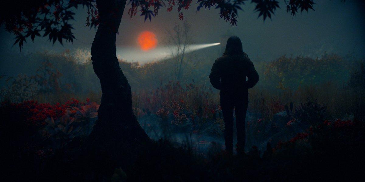 Boo'ya Moon in Lisey's Story