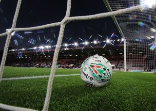 AFC Bournemouth v Blackburn Rovers – Carabao Cup – Third Round – Vitality Stadium