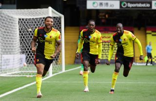 Watford v Newcastle United – Premier League – Vicarage Road