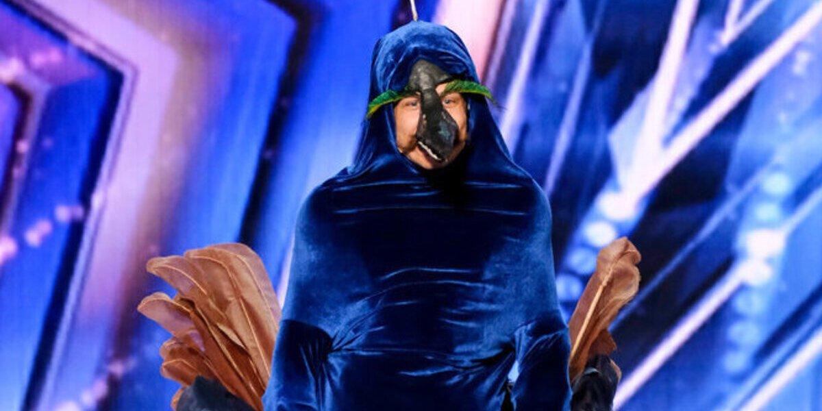 americas got talent season 16 sethward the peacock nbc