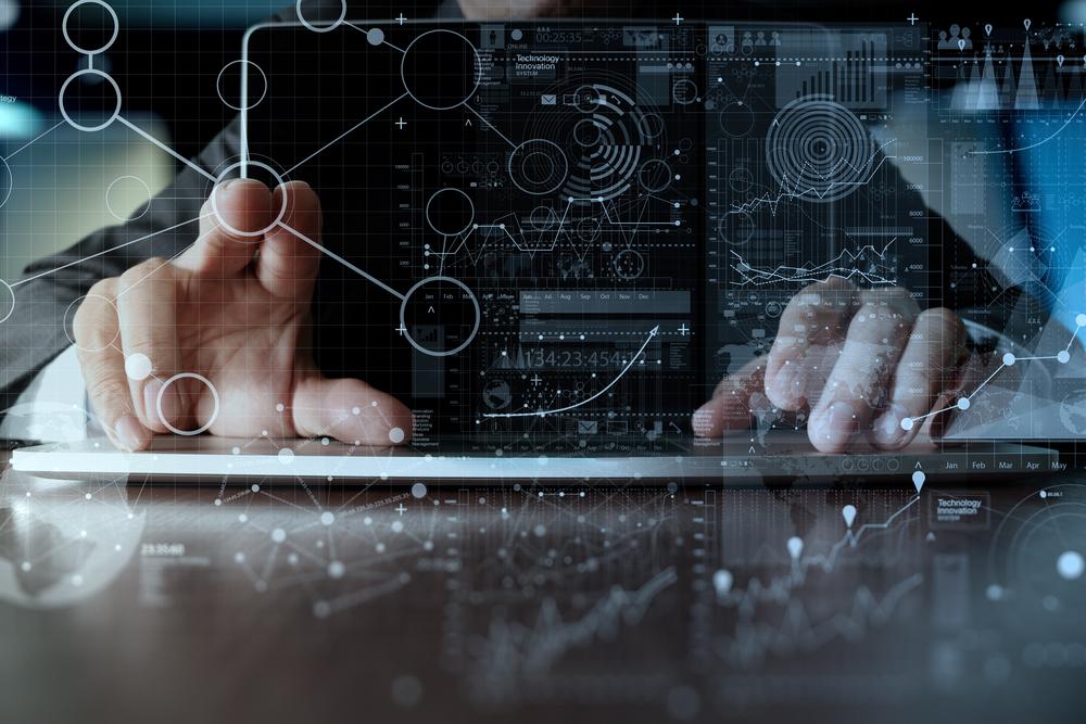 Banking on big data