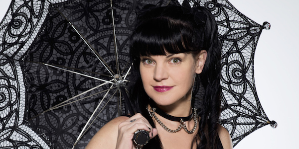 Abby ncis pauley perrette from