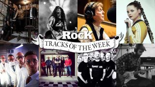 Tracks Of The Week: new music and videos from The Raconteurs