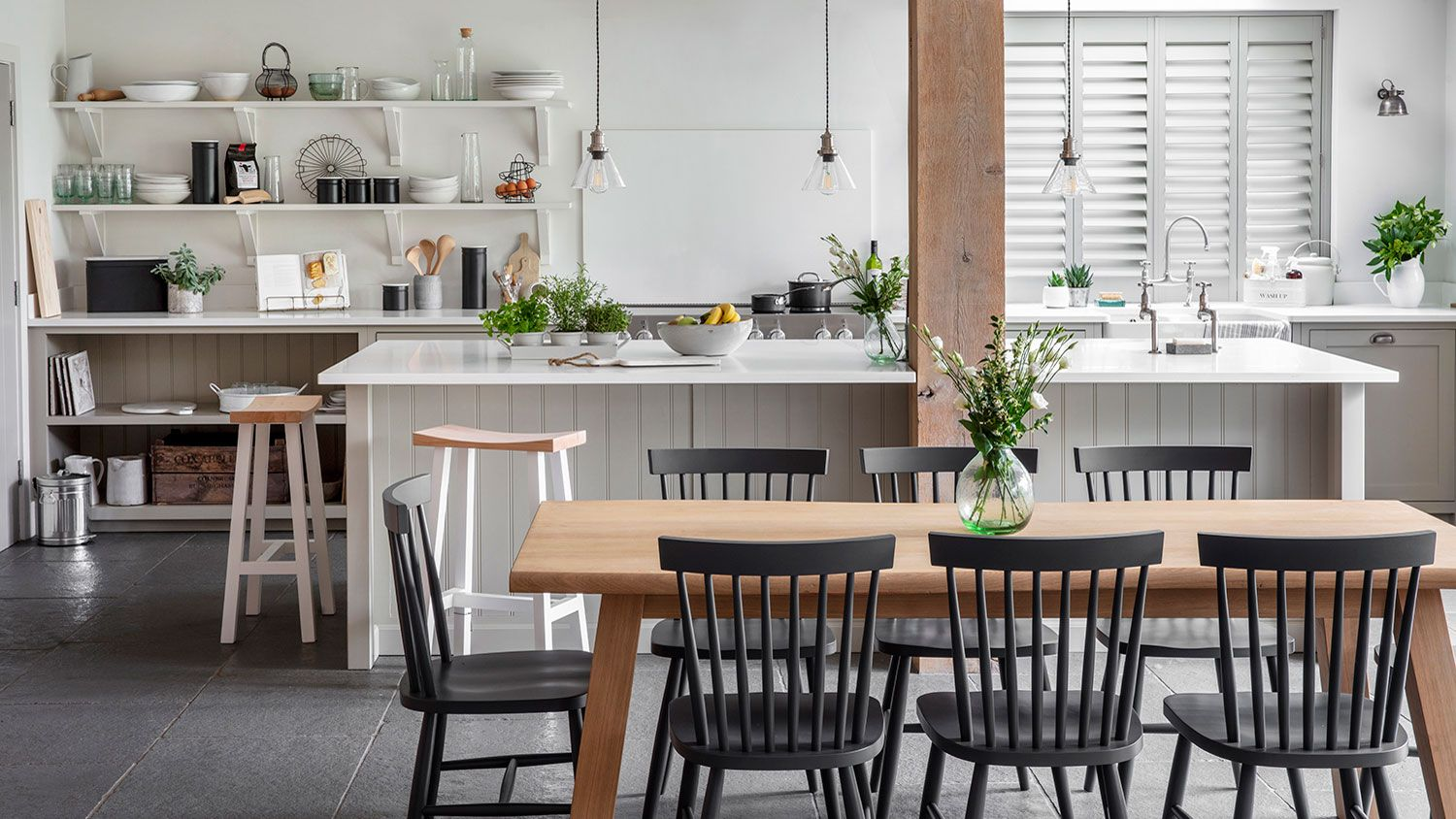 County View Contracting | Open plan kitchen ideas: 16 room ...