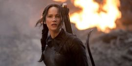 7 Hunger Games Supporting Actors Who Are Crazy Famous Now