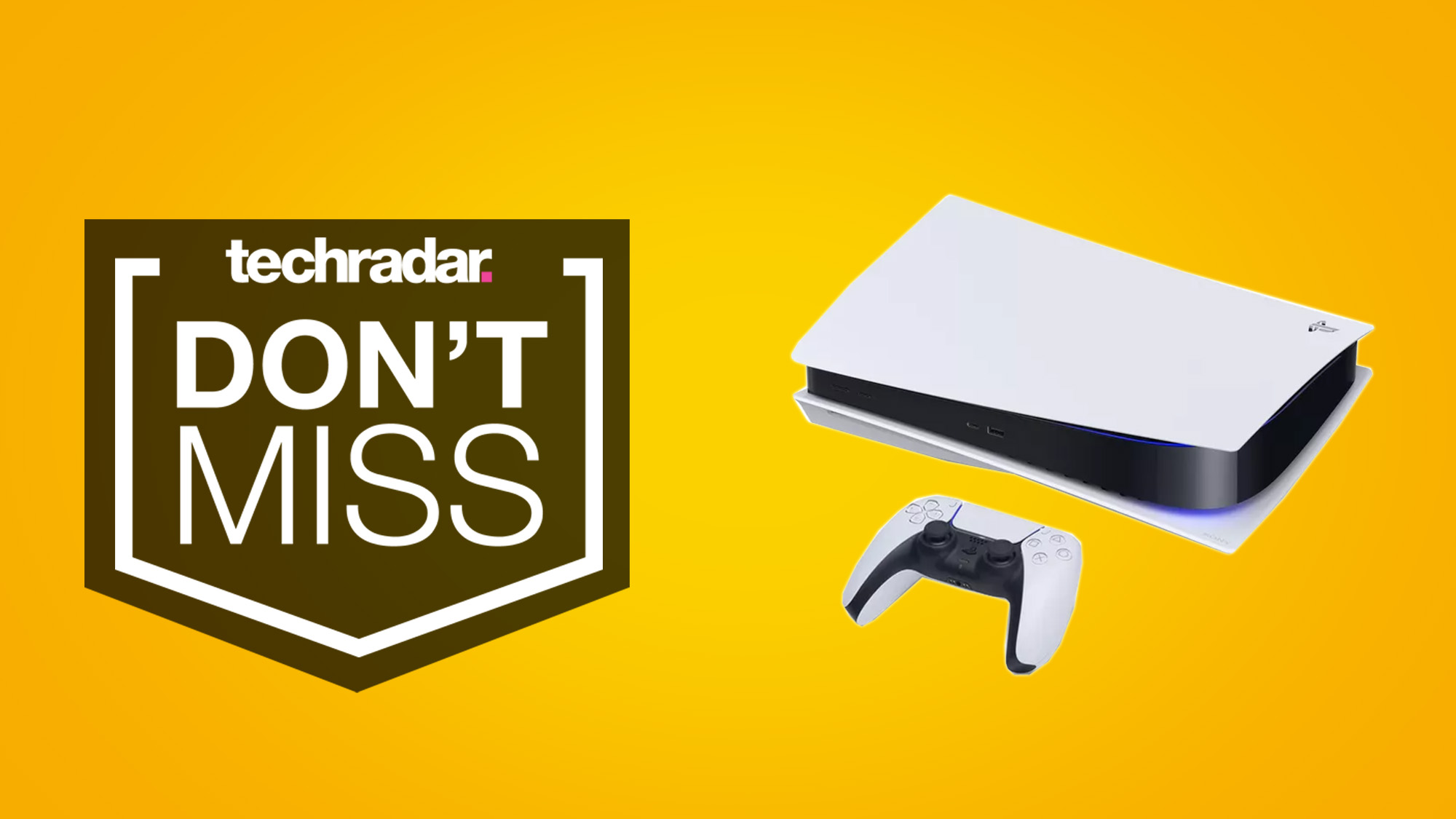 PS5 restock tracker for Best Buy, GameStop and Walmart – when PS5 will be for sale
