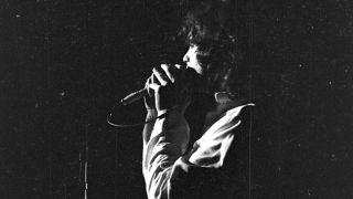 L A  Woman And The Last Days Of Jim Morrison | Louder