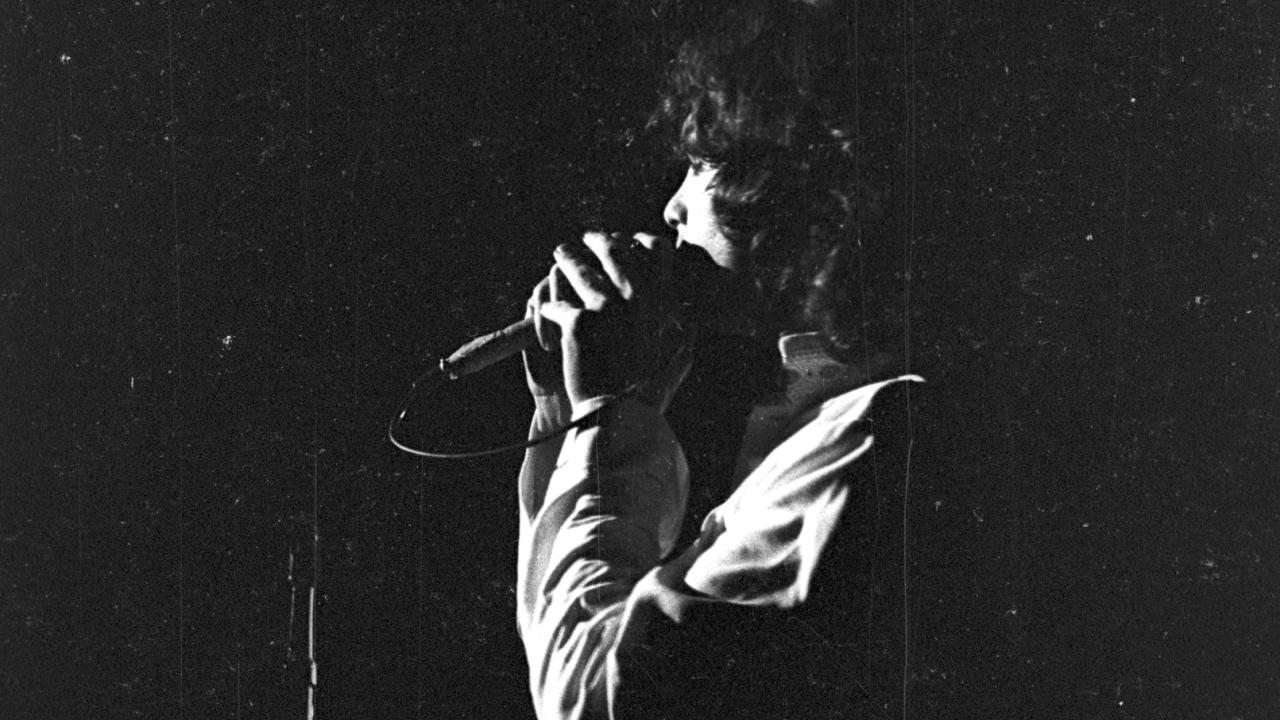 67c989b9db8d69 L.A. Woman And The Last Days Of Jim Morrison