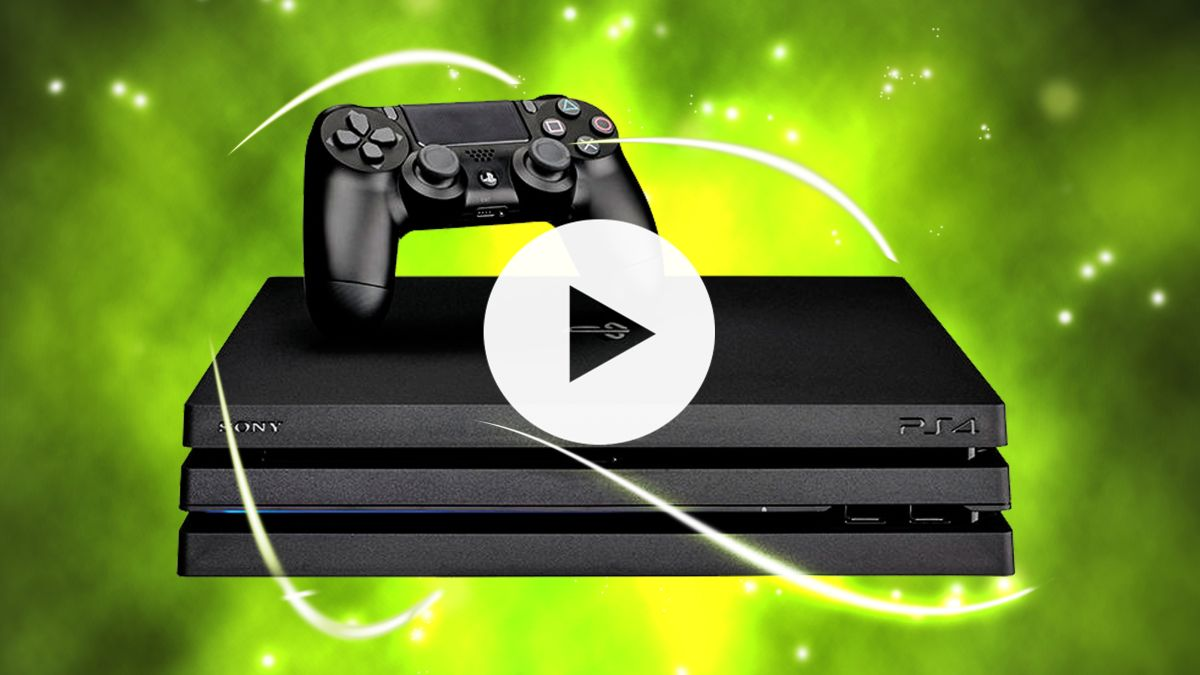 Waiting for PS5? This free PS4 hack delivers a tasty performance boost