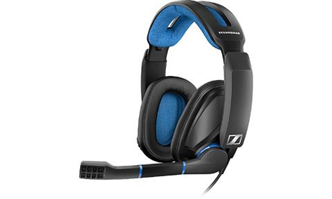 Sennheiser GSP 300 Review ― Plain and Simple (But Not Bad)   Tom's Guide