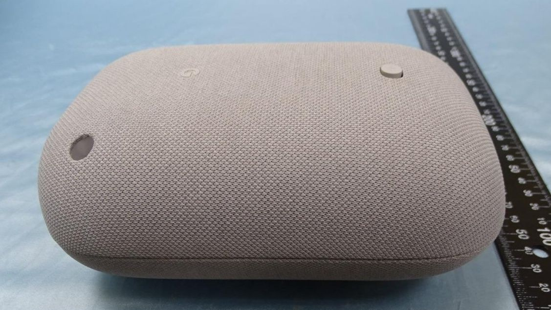 Google's Nest speaker just leaked — and Sonos could be in trouble