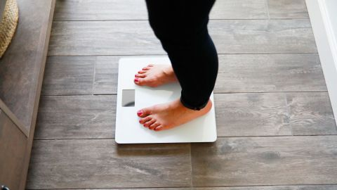 Withings Body review
