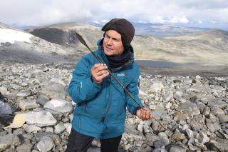 reindeer hunter arrows