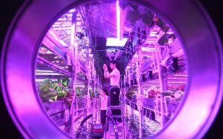 moon lab mission, moonlab