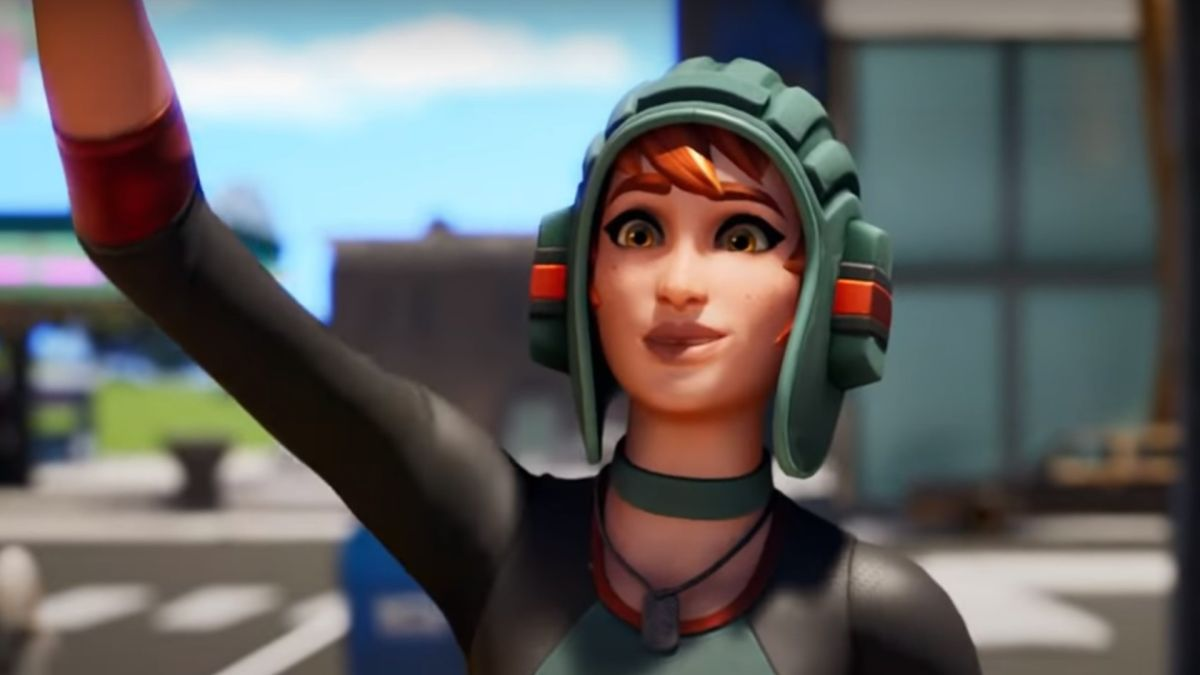 Fortnite 13 40 Update Patch Notes Cars Come To Fortnite Bug Fixes And More Pc Gamer