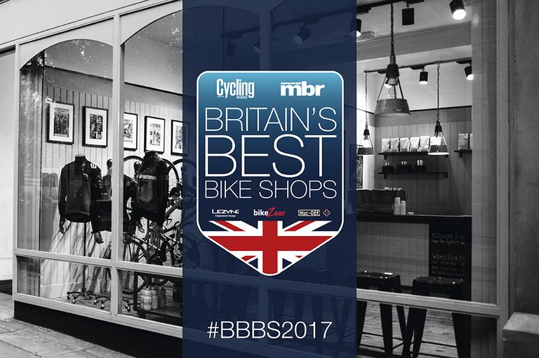 Britain's Best Bike Shops