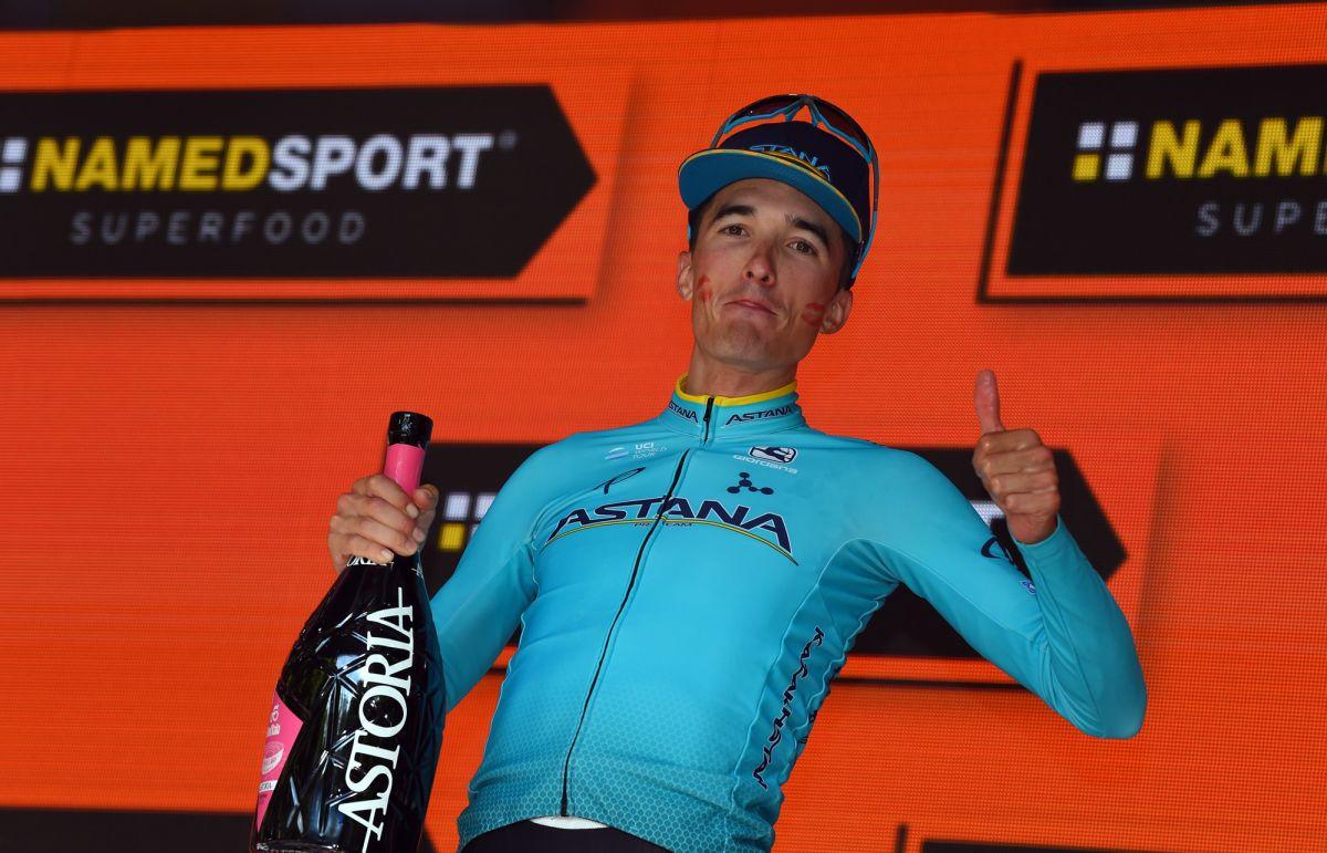 Giro d'Italia 2019: Stage 7 finish line quotes