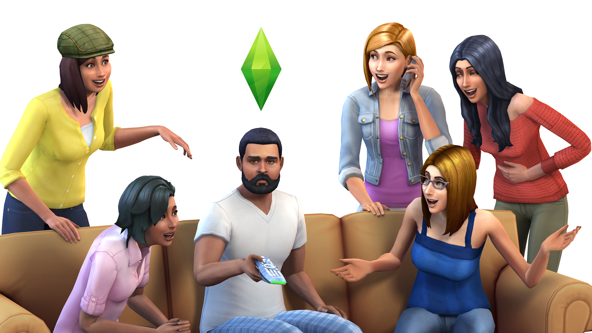 How to cheat in The Sims 4 | TechRadar
