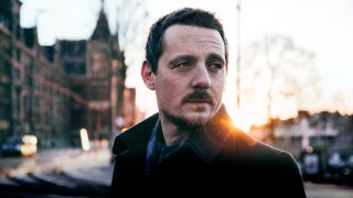 A press shot of Sturgill Simpson taken in 2016
