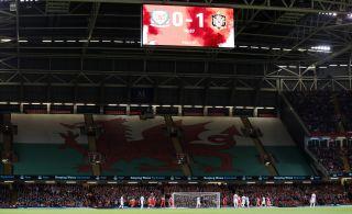 Wales v Spain – International Friendly – Principality Stadium