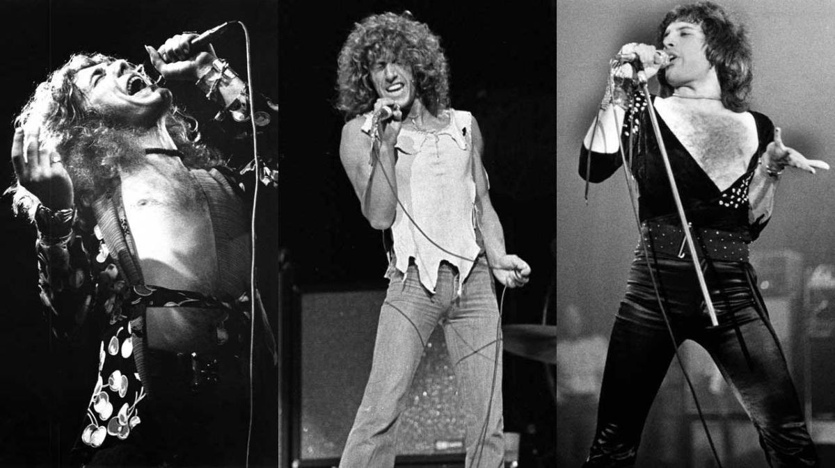 11 Of The Greatest Isolated Vocals You'll Ever Hear