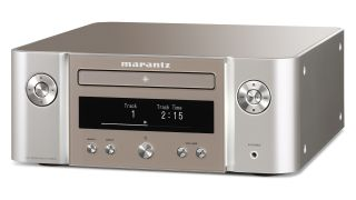 Marantz launches Melody X all-in-one hi-fi system