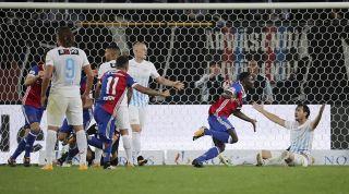 Dimitri Oberlin goal