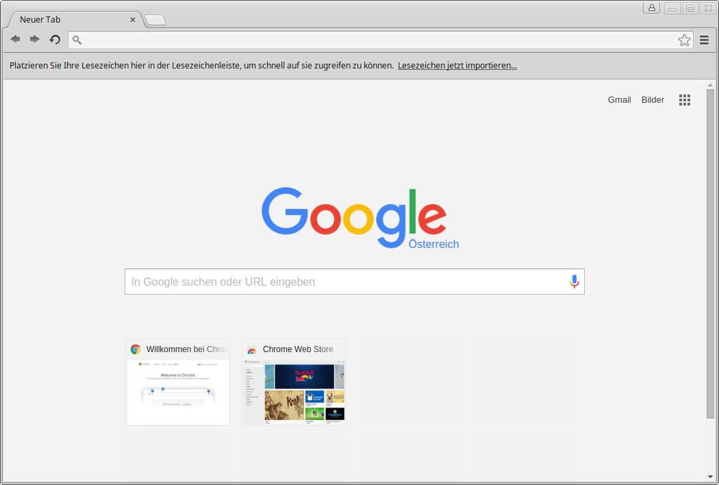 Google Chrome Screenshot Machen