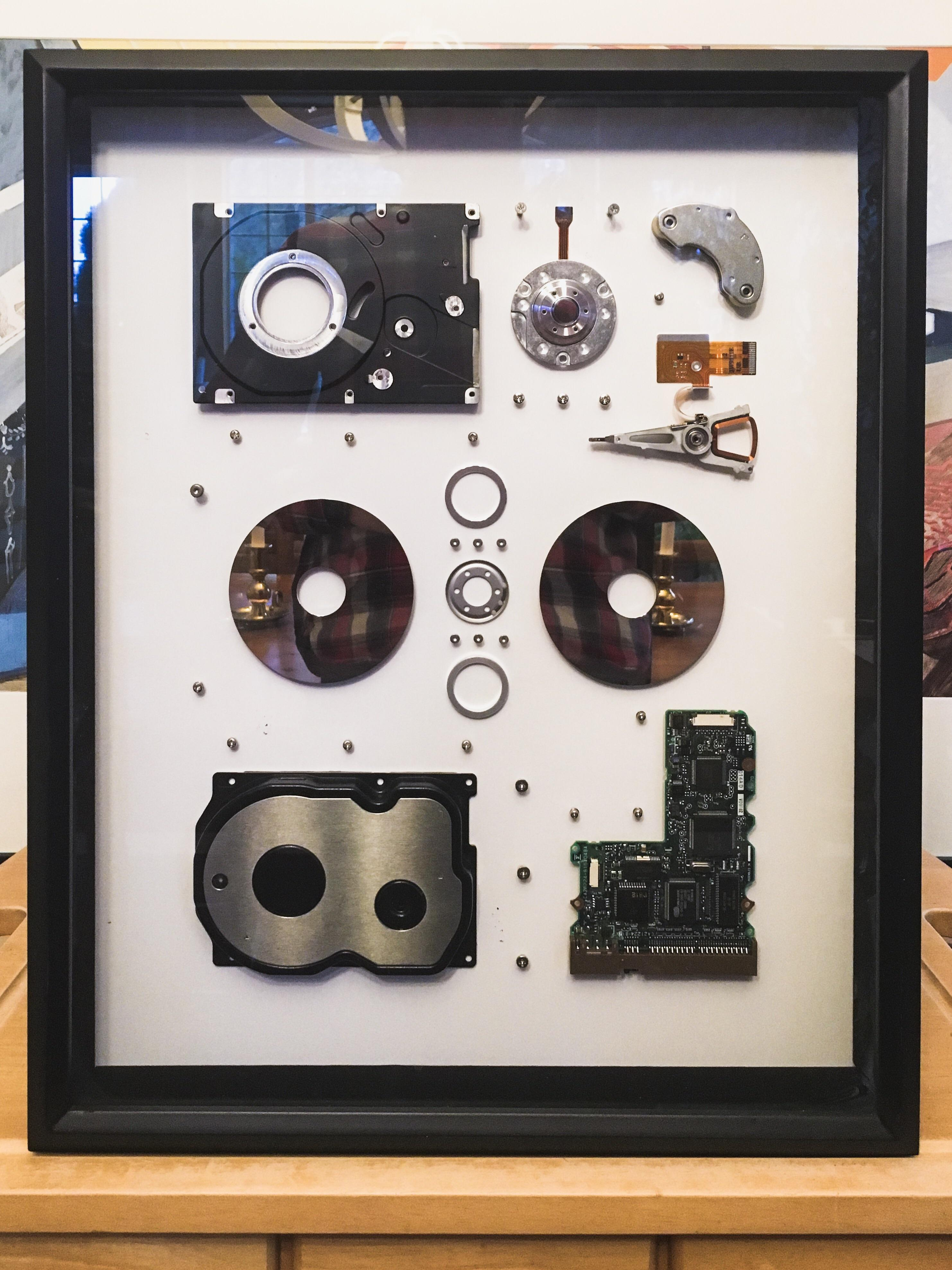 Knolled HDD