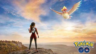 Pokemon Go Mega Pidgeot Raid Counters