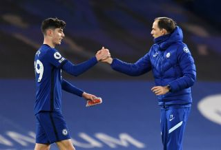 Chelsea v Everton – Premier League – Stamford Bridge