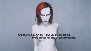 Marilyn Manson's album Mechanical Animals
