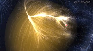 Laniakea Supercluster of Galaxies