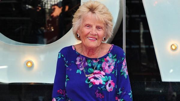 Nanny Pat (Ian West/PA)