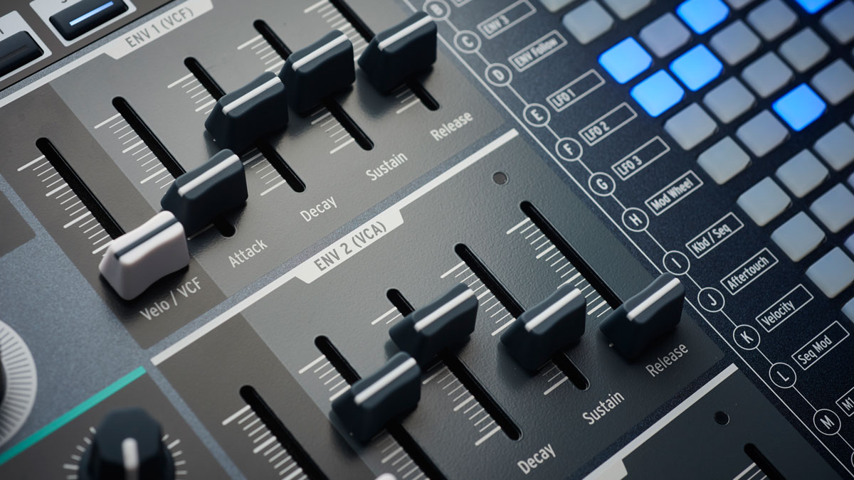 The 21 best high-end hardware synthesizers 2019: keyboards