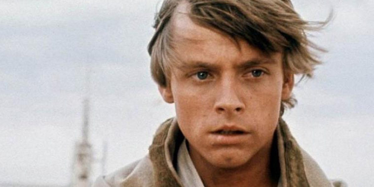 Mark Hamill Reveals The (Surprising) Last Time He Watched Star Wars