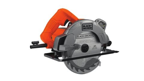 Black & Decker BDECS300C Circular Saw review