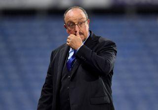 Huddersfield Town v Everton – Carabao Cup – Second Round – John Smiths' Stadium