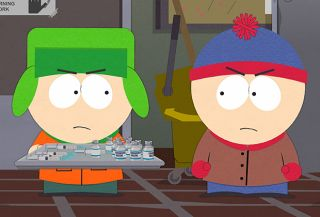 The 'South Park' Vaccination Special
