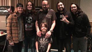 Of Mice & Men with Korn's Jonathan Davis